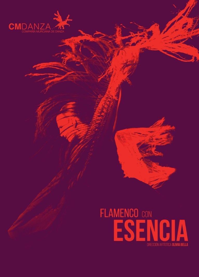 Imagen del cartel Esencia