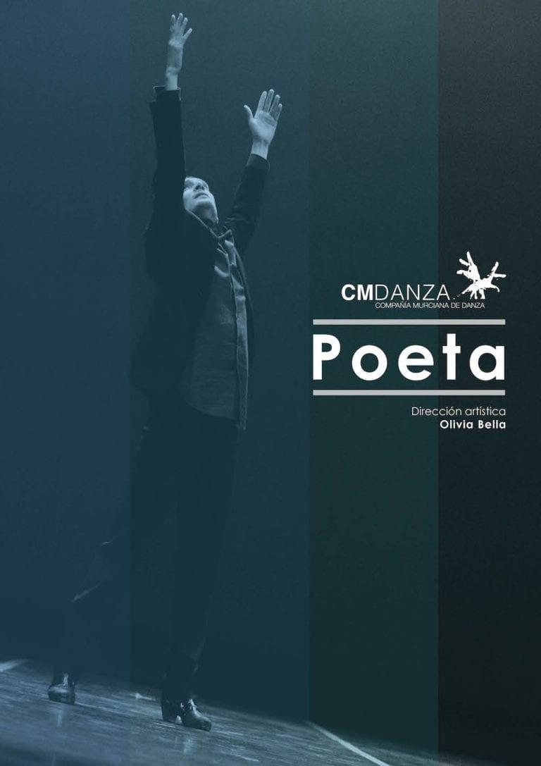 Imagen del cartel de Poeta